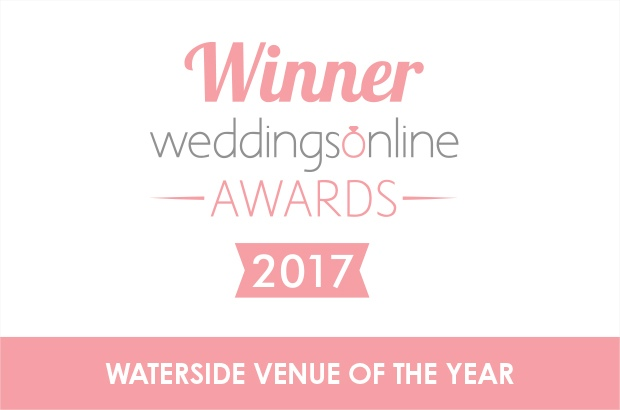 Waterside venue of the year Ireland